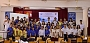 Tham gia giao lưu - tập huấn cùng Đoàn trường THPT Hàn Thuyên