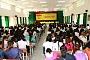 Trường CĐ Đại Việt SG tổ chức Lễ khai giảng cho tân SV nhập học đợt 2