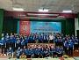 Đại Hội Đại Biểu Đoàn TNCS Hồ Chí Minh Trường Cao đẳng Đại Việt Sài Gòn nhiệm kỳ 2019-2022 thành công tốt đẹp !!!