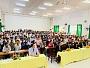 Chào đón Tân Sinh viên Cao đẳng Đại việt Sài Gòn nhập học đợt 2