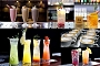Sinh viên ngành Quản trị nhà hàng, khách sạn thực hành nghiệp vụ Bar
