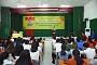 Khai giảng đợt 3 năm học 2018 - 2019: Chào đón Tân Sinh viên Cao đẳng Đại việt Sài Gòn