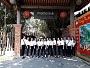 Sinh viên ngành Quản trị Nhà hàng – Khách sạn tham quan thực tế tại Doanh nghiệp