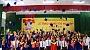 Trường TC Đại Việt TP HCM long trọng TC lễ trao bằng TN cho HS K5&6