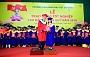 Lễ trao bằng tốt nghiệp năm 2019