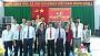 Chủ tịch Hội đồng quản trị Hệ thống GD Đại Việt quần chúng ưu tú vinh dự kết nạp Đảng đúng dịp kỷ niệm 125 năm ngày sinh CT HCM