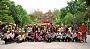Kỳ nghỉ hè của CB-GV-NV hệ thống giáo dục Đại Việt tại thành phố biển Nha Trang