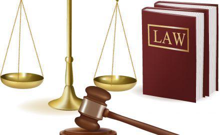 Giới thiệu về ngành Dịch vụ pháp lý
